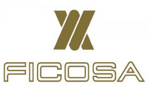 Logo Ficosa Opt
