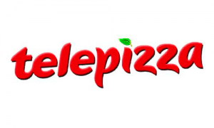 Logo Telepizza Opt