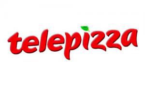 Logo Telepizza Opt